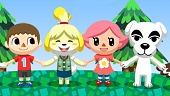 Animal Crossing: Pocket Camp ya tiene fecha de lanzamiento