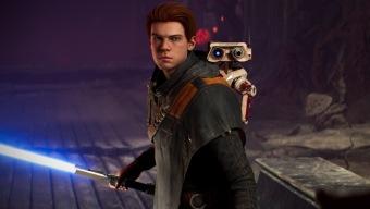 El protagonista de Star Wars Jedi: Fallen Order presume de tener un estilo de combate único