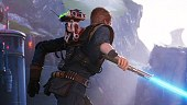 Star Wars Jedi: Fallen Order muestra tráiler en el Xbox E3 2019