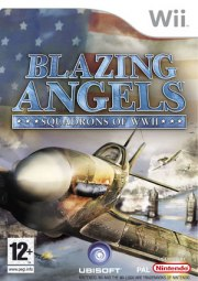 Blazing Angels Squadrons