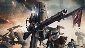 El videojuego de estrategia dieselpunk Iron Harvest 1920+ presenta su tráiler de lanzamiento