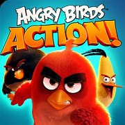 Carátula de Angry Birds Action! - Android