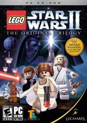 LEGO Star Wars II: The Original Trilogy PC