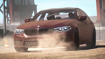 Video Need for Speed: Payback, Tráiler Gamescom 2017