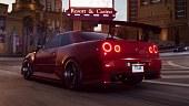 Video Need for Speed Payback - Tráiler de Lanzamiento
