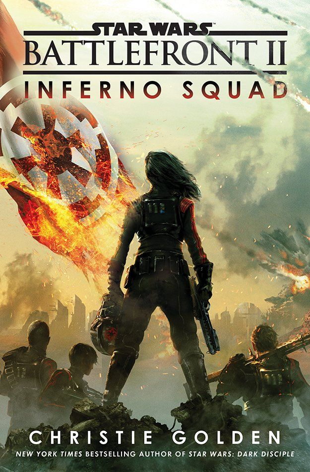 Star Wars: Battlefront 2 tendrá en verano su propia novela