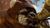 Tráiler de la actualización Star Wars Battlefront 2: La Era de la Rebelión