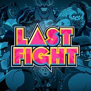 Carátula de Lastfight - Xbox One