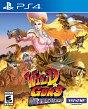 Wild Guns: Reloaded PS4