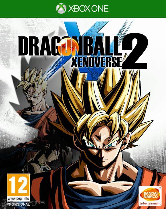 Dragon Ball Xenoverse 2 Para Xbox One 3djuegos