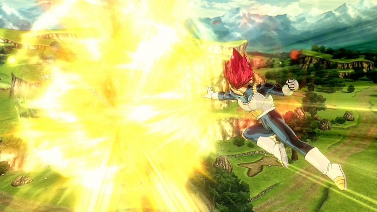 Imagen de Dragon Ball: Xenoverse 2