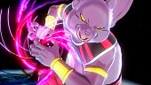 Video Dragon Ball Xenoverse 2 - Champa, Dios de la Destrucción
