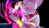 Video Dragon Ball Xenoverse 2 - Champa, Dios de la Destrucción