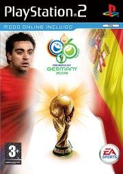 Copa Mundial de la FIFA PS2