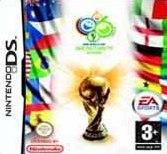 Copa Mundial de la FIFA DS