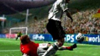 Video Copa Mundial de la FIFA, Vídeo oficial 1
