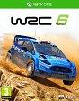 WRC 6 Xbox One