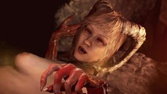 Video Agony, Tráiler: Demon