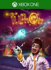 Carátula de TurnOn - Xbox One