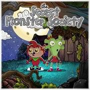 The Secret Monster Society PC