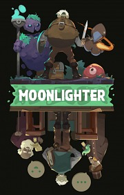 Carátula de Moonlighter - PC
