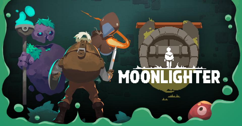 'Moonlighter' pone rumbo a Nintendo Switch para noviembre