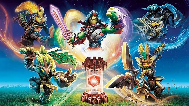 Skylanders: La saga de videojuegos y juguetes podría ser cancelada