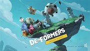 De-formers Xbox One