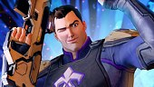 Video Agents of Mayhem - Los Malos Contra El Mal