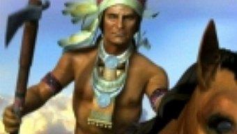 Age of Empires III WarChiefs: Trailer oficial