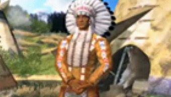Age of Empires III WarChiefs: Vídeo del juego 1
