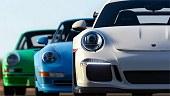 Video Forza Horizon 3 - Forza Horizon 3: Porsche Car Pack (DLC)