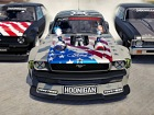 Pack de Coches Hoonigan (DLC)