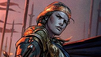 Gwent: Tráiler de la Historia: Thronebreaker