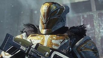 Destiny - Los Señores de Hierro: Tráiler de Lanzamiento