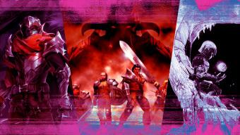 5 juegos estilo Dark Souls que pueden ser tan difíciles como el clásico de FromSoftware