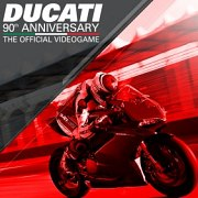 Carátula de DUCATI - 90th Anniversary - PS4