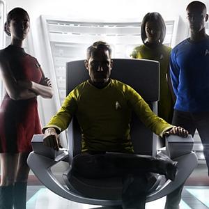 Star Trek: Bridge Crew Análisis