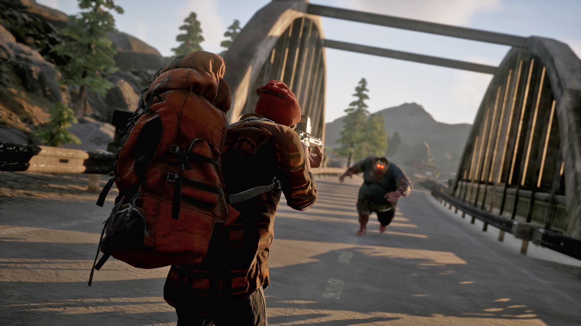 Resultado de imagen para state of decay 2 gameplay