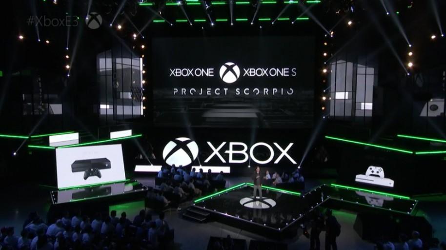 Xbox One X: Xbox One X: La nueva y monstruosa consoa de Xbox