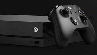 Xbox One X: Vídeo Análisis
