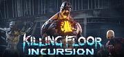Carátula de Killing Floor: Incursion - PS4