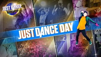 ¡Llega el JustDanceDay! Participa en las Audiciones Presenciales de la Just Dance World Cup