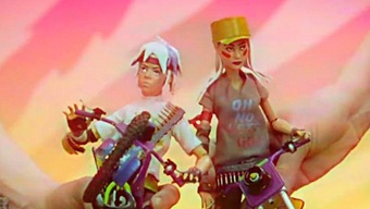 Trials of the Blood Dragon: Tráiler de Lanzamiento