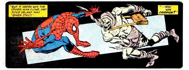Imagen de Spider-Man
