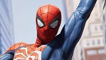 Top Japón: Spider-Man sigue líder con Tomb Raider segundo