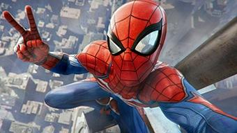 Top UK: Spider-Man y Tomb Raider retienen el liderato