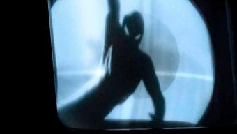 Así luce Spider-Man en una televisión de 1938