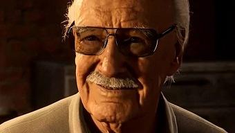 ¡Excelsior! Los cameos de Stan Lee en los videojuegos