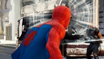 Un fan dedica horas a dominar la física de Spider-Man en PS4... ¡para jugar al baloncesto!